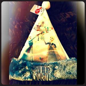 Disney's Frozen Adventure Hat